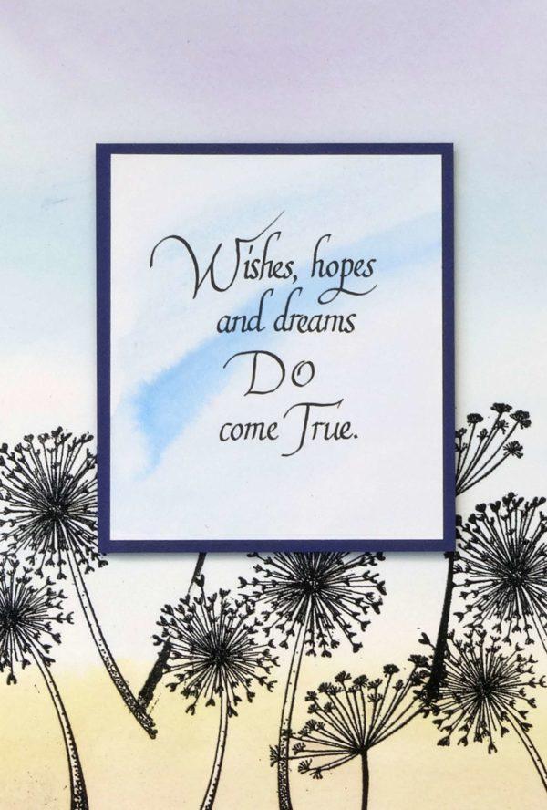 Wishes, Hopes