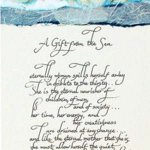 A Gift from the Sea