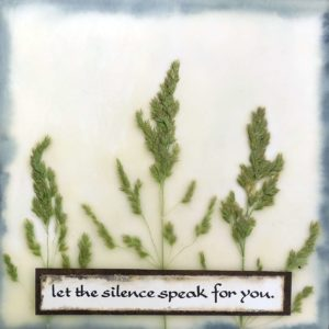 Let the Silence